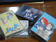 Casiopea Tapes