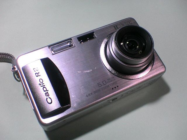 CaplioR2