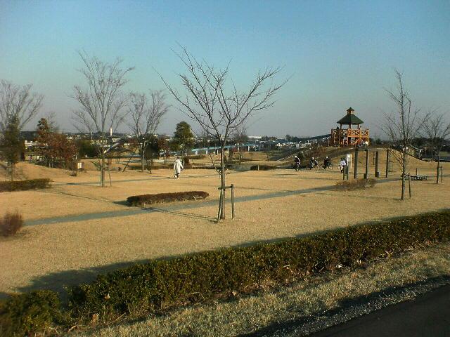 なかさと公園